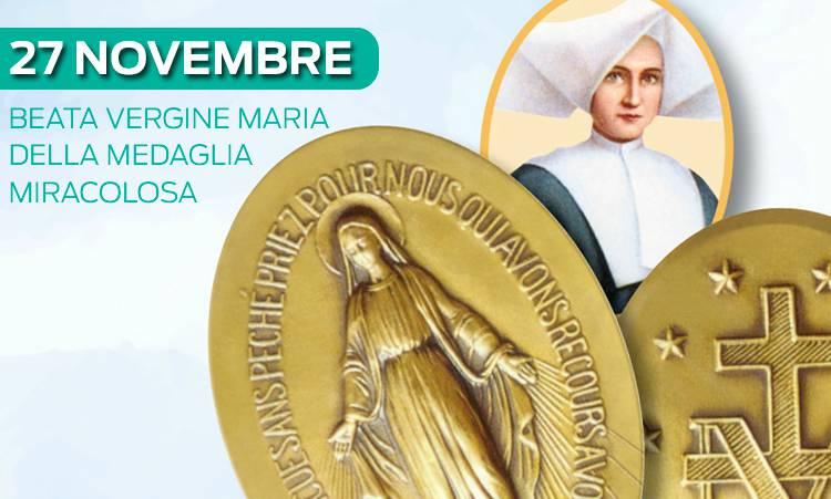 Santo del giorno: Beata Maria