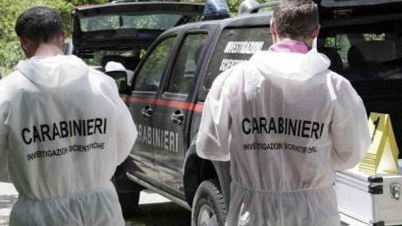 Omicidio-suicidio nel Foggiano: uomo uccide la vicina e ferisce la moglie - meteoweek