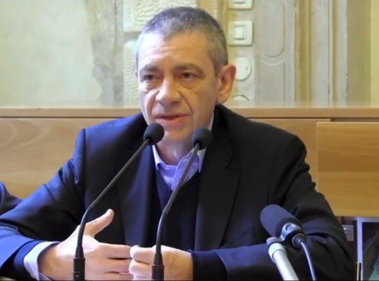 Carlo Verdelli chi è | carriera e vita privata del giornalista - meteoweek