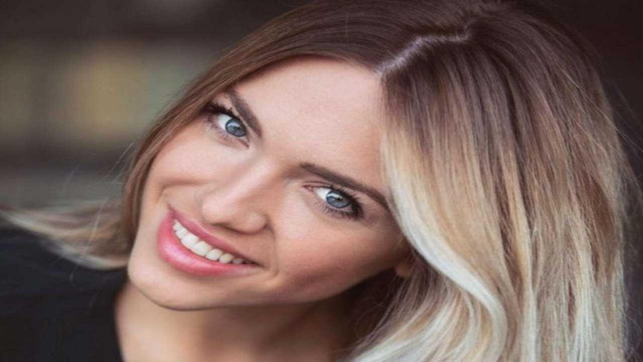 Carolina Rey chi è | carriera e vita privata dell'attrice - meteoweek
