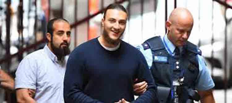 Attacco Isis Melbourne condannati