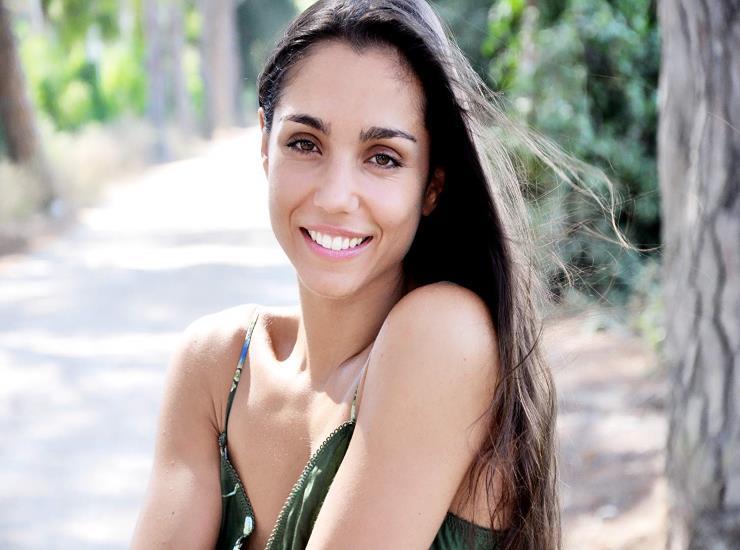 Cristiana Dell'Anna chi è | carriera e vita privata dell'attrice - meteoweek