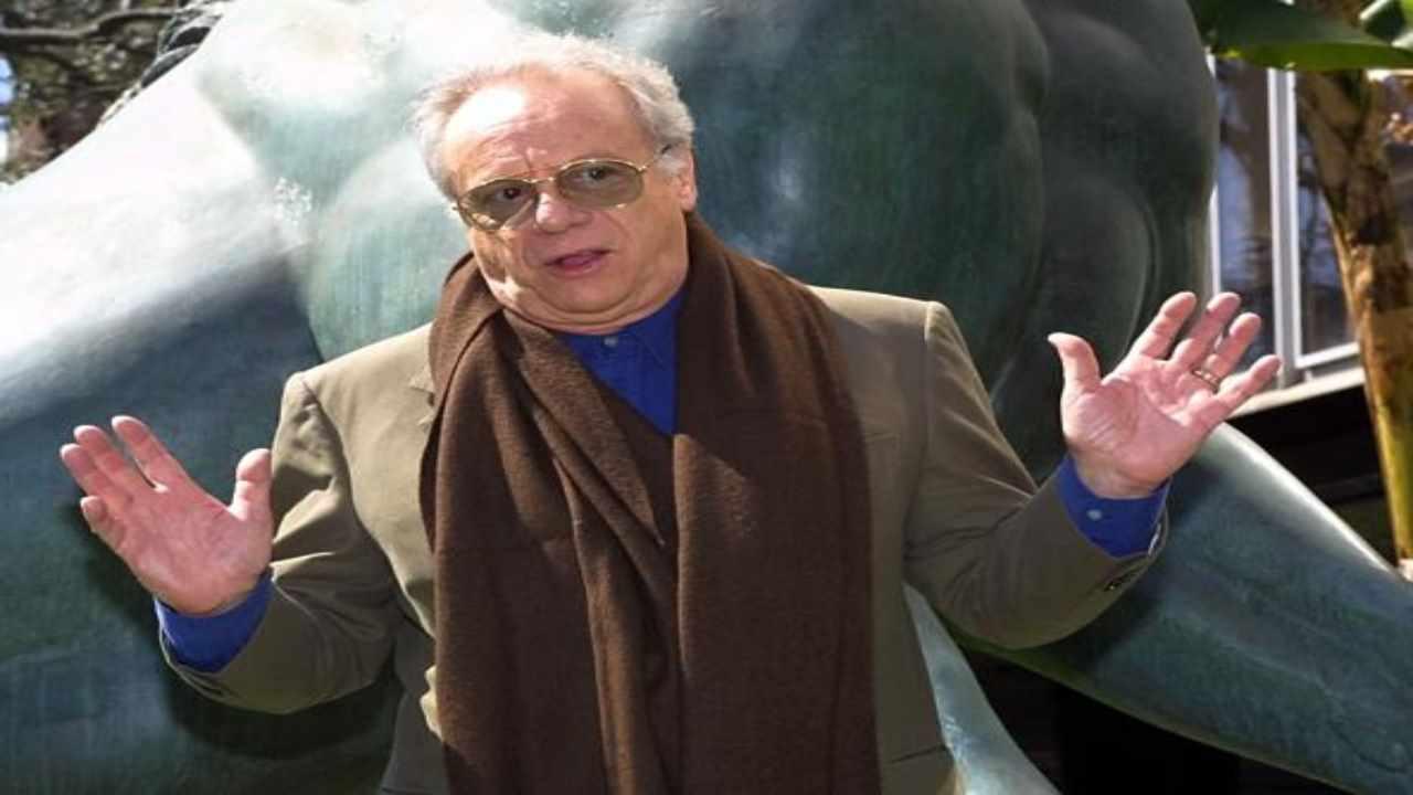 Johnny Dorelli chi è | carriera e vita privata del cantante - meteoweek