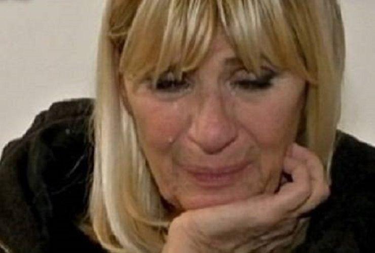 Gemma Galgani ingannata al trono over meteoweek