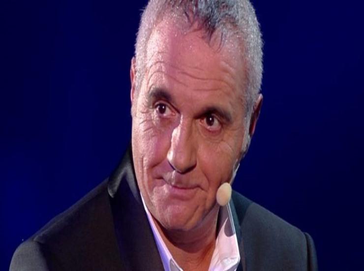 Giorgio Panariello chi è | carriera e vita privata del conduttore tv - meteoweek