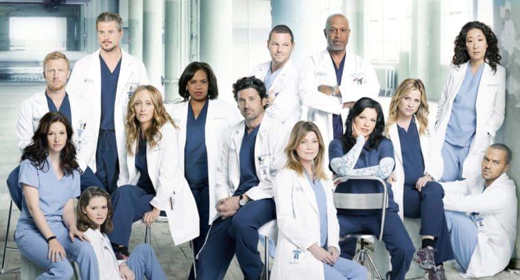 Meteoweek tv   Lunedi 18 novembre 2019   Greys Anatomy   i programmi della serata – meteoweek