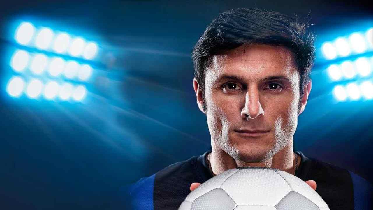Javier Zanetti chi è | carriera e vita privata del calciatore - meteoweek