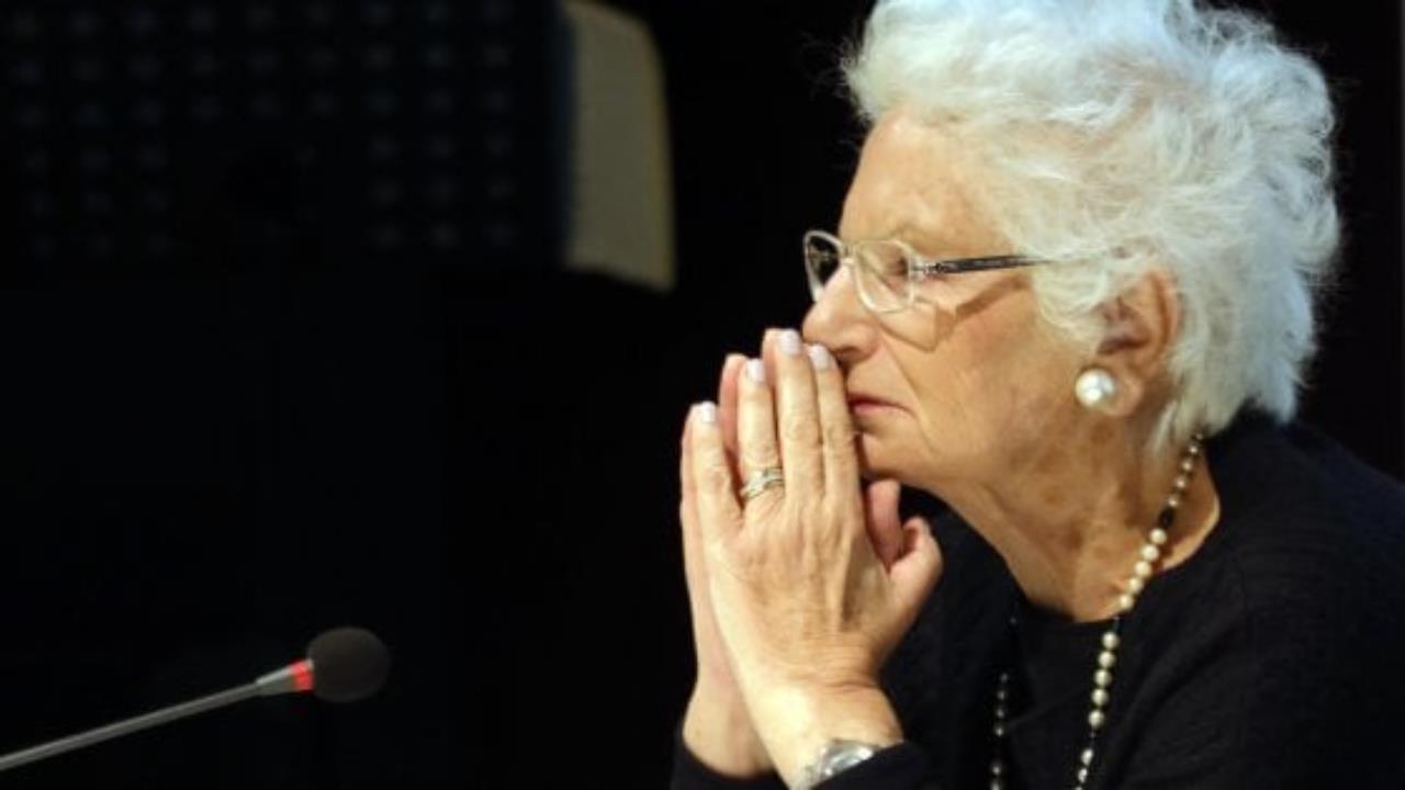 Liliana Segre chi è | carriera e vita privata della senatrice - meteoweek