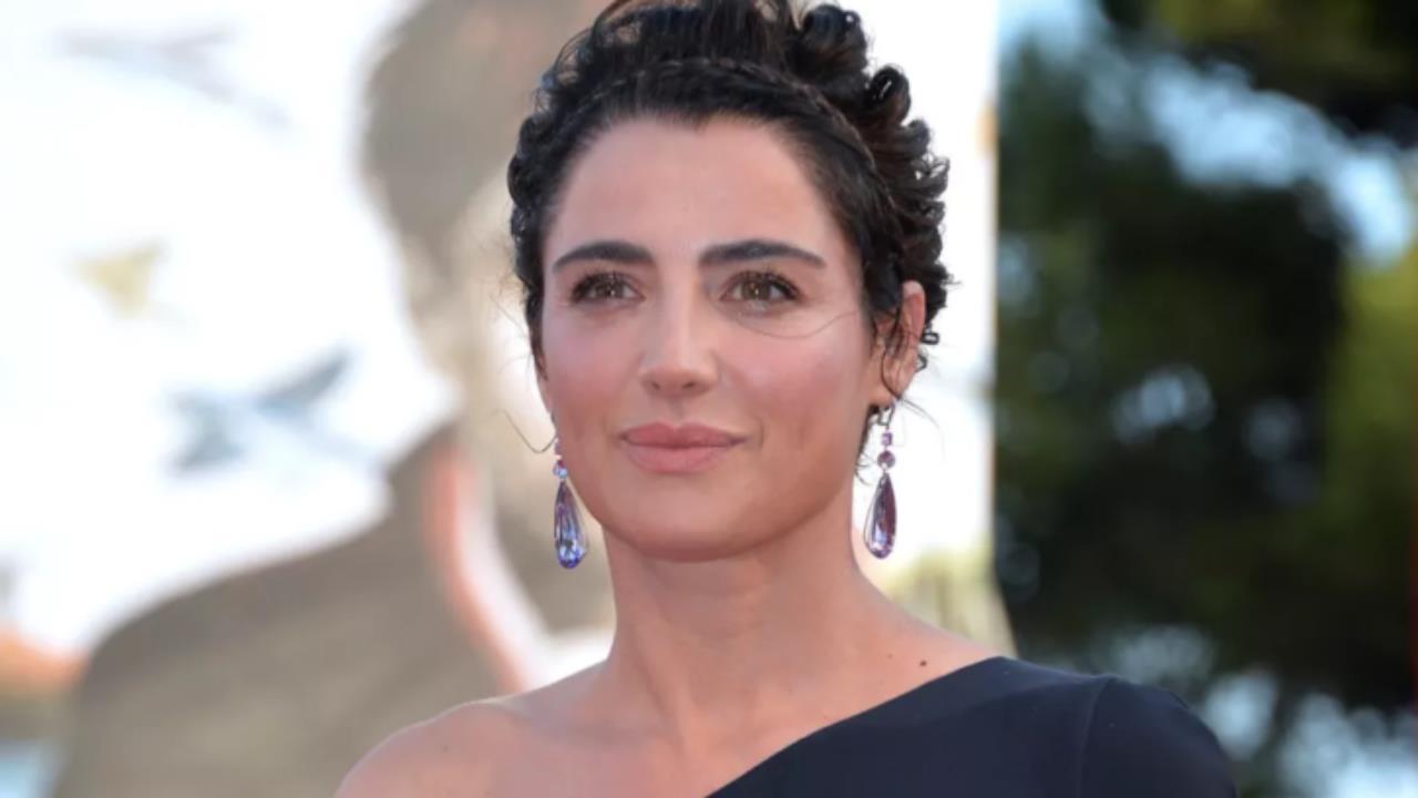Luisa Ranieri chi è | carriera e vita privata dell'attrice - meteoweek