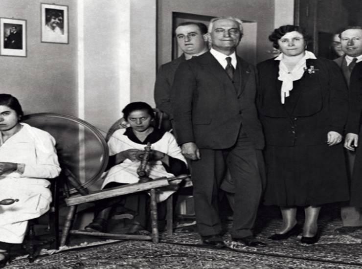 Luisa Spagnoli chi era | carriera e vita privata dell'imprenditrice - meteoweek