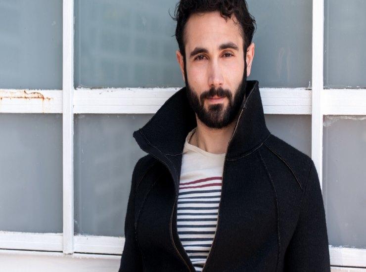 Marco Palvetti chi è | carriera e vita privata dell'attore - meteoweek