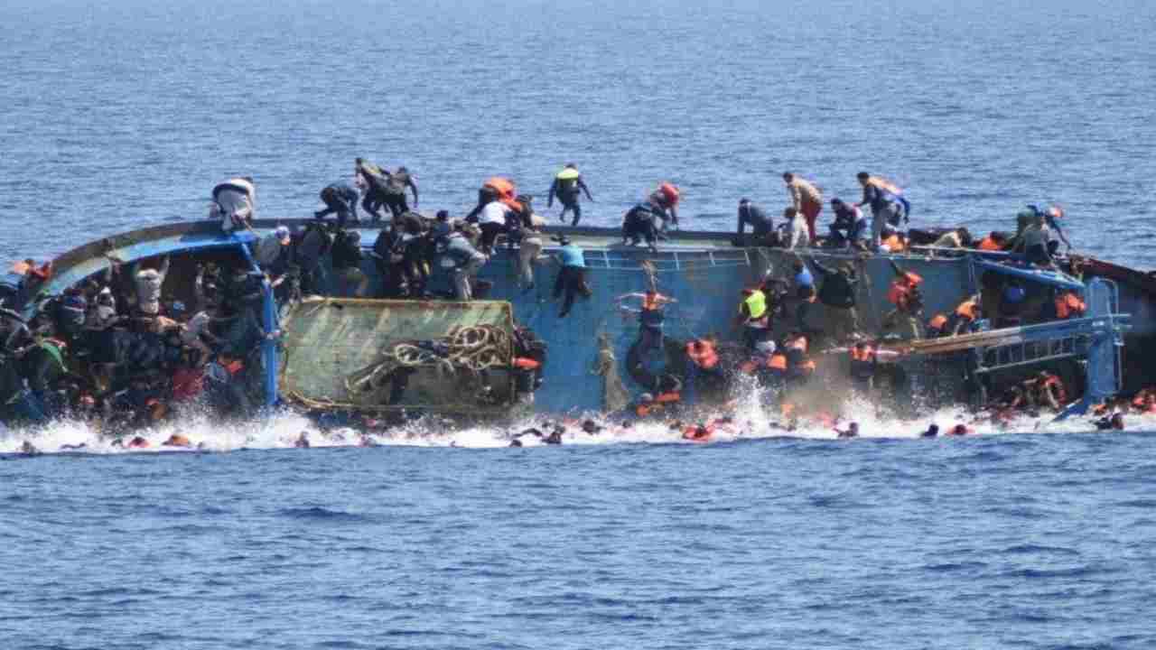 Naufragio a Lampedusa: recuperati i corpi di cinque donne, almeno 15 i dispersi - meteoweek