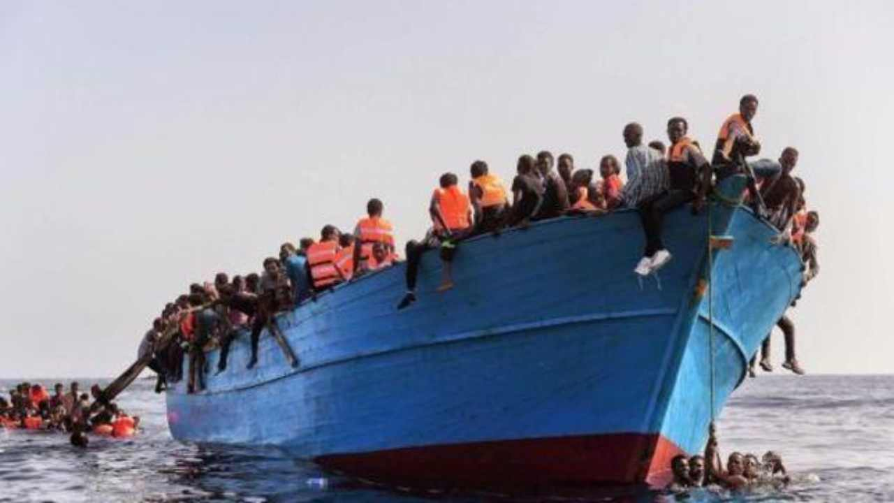 Libia, guardia costiera: salvati 206 migranti a Tripoli - meteoweek