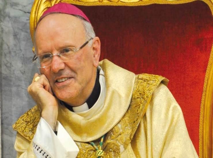 Monsignor Nunzio Galantino | chi è carriera e vita privata del vescovo - meteoweek