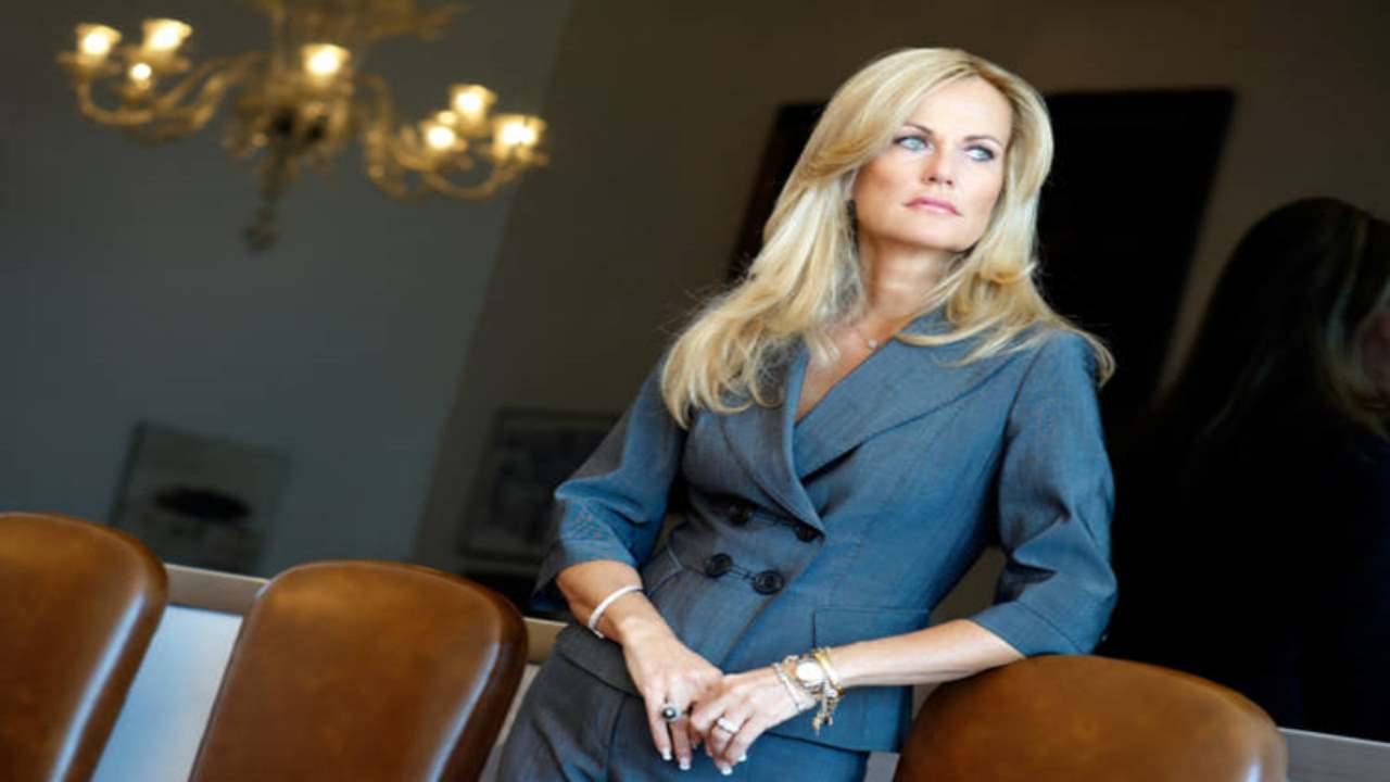 Nicoletta Spagnoli chi è | carriera e vita privata dell'imprenditrice - meteoweek