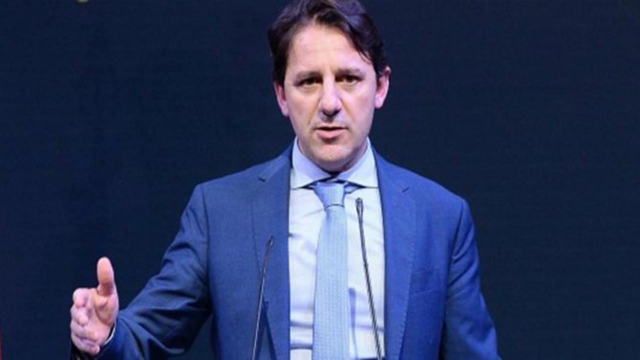 Pasquale Tridico chi è | carriera e vita privata dell'economista - meteoweek