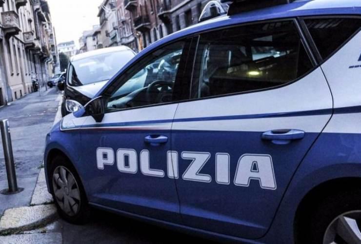 Ravenna fermato violentata matrigna