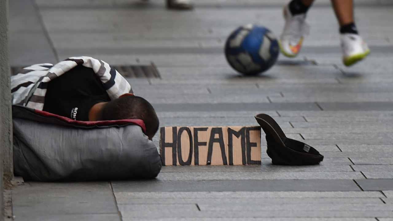 Caritas: in Italia 5 milioni di persone sono a rischio povertà assoluta - meteoweek