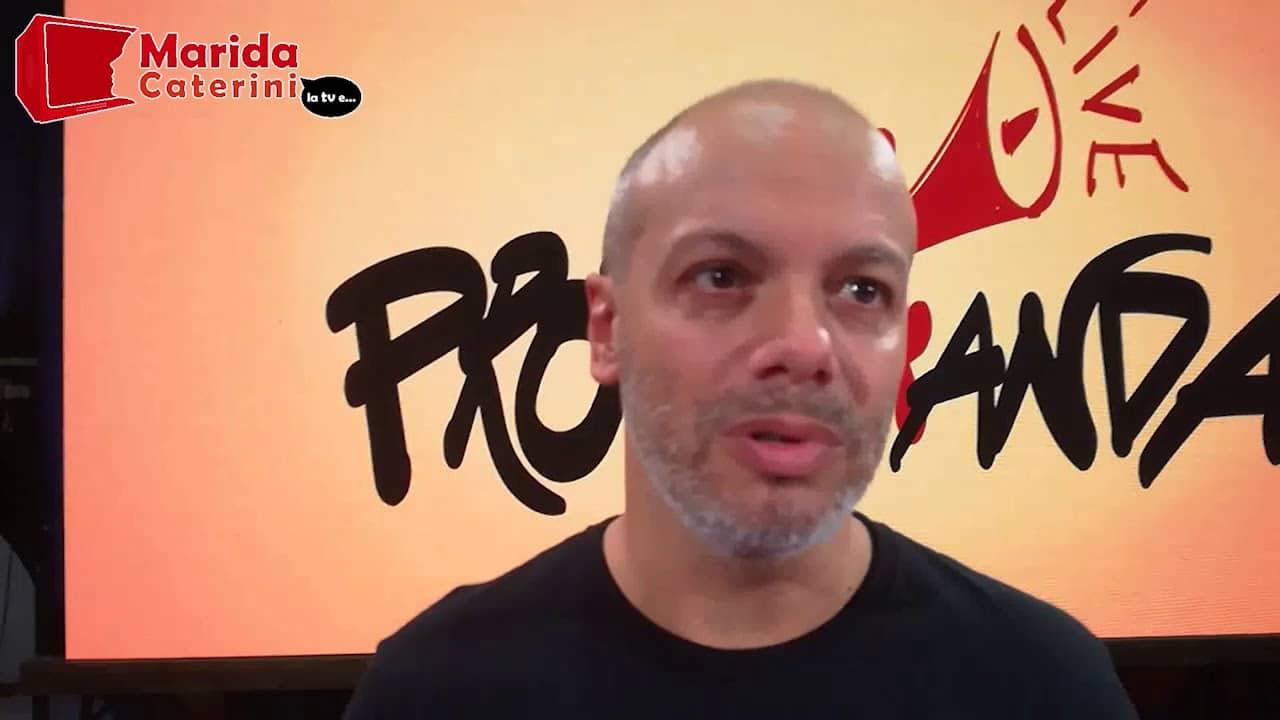 Meteoweek tv | Venerdi 29 novembre 2019 | Propaganda Live | i programmi della serata – meteoweek