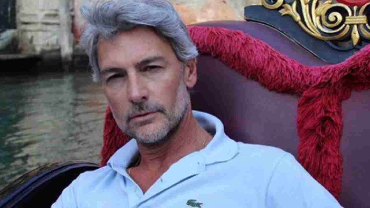 Roberto Farnesi in Procura | Pedinato ovunque - meteoweek