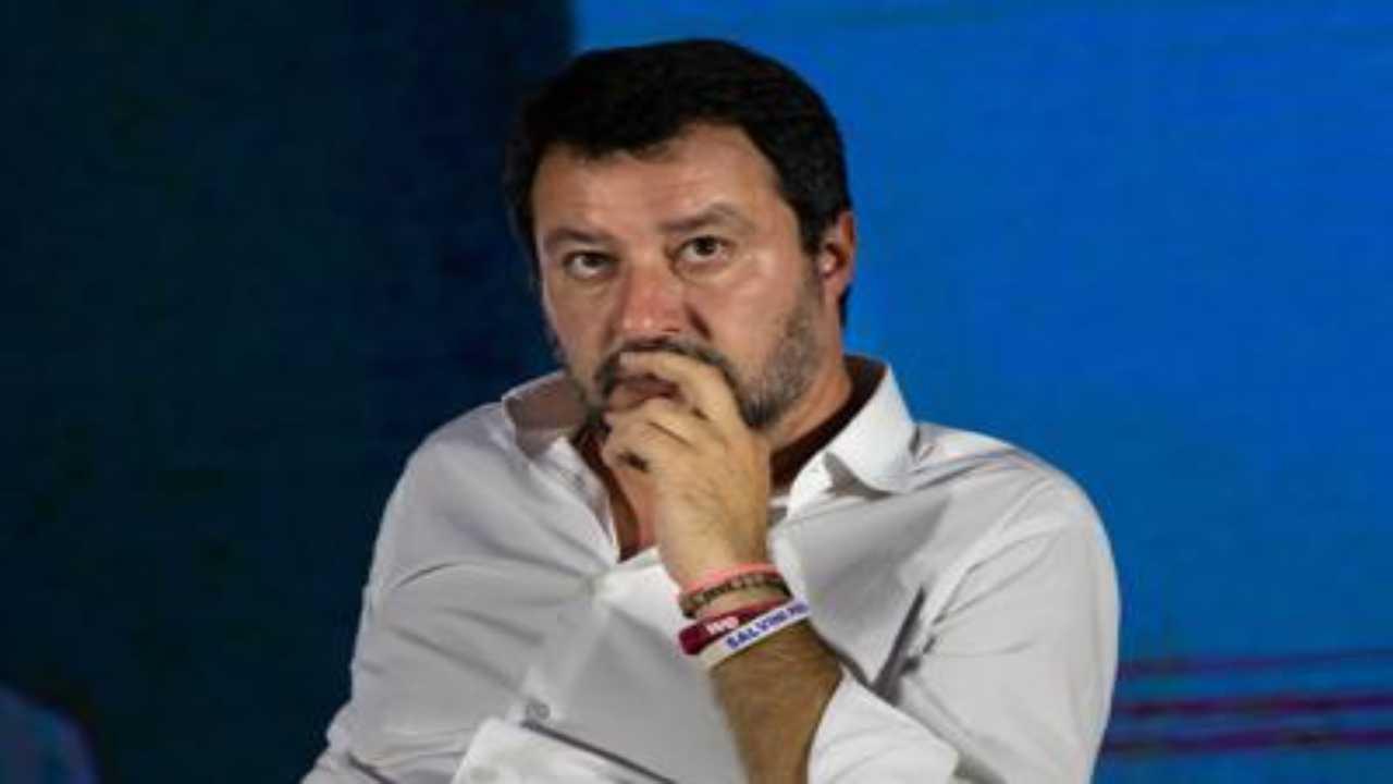 """Salvini apre le porte a eletti e elettori """"perbene"""" del Movimento 5 Stelle - meteoweek"""
