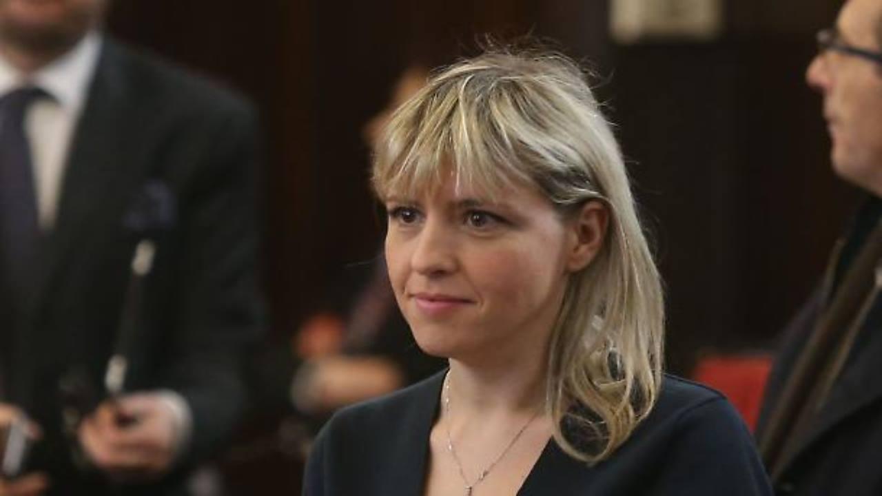 Silvia Sardone chi è | carriera e vita privata della politica - meteoweek
