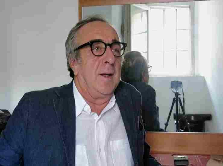 Silvio Orlando chi è | carriera e vita privata dell'attore - meteoweek
