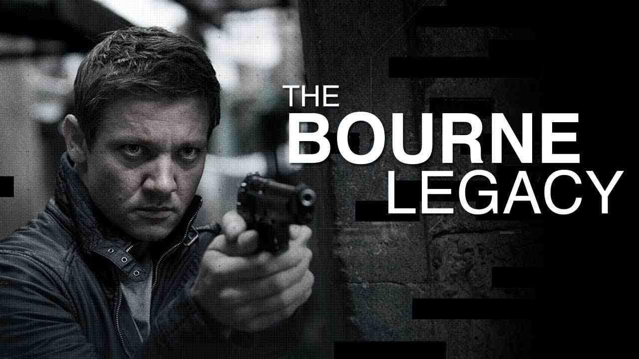 The Bourne Legacy | Trama e trailer del thriller in onda su Rete 4 - meteoweek