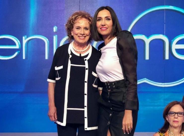 Rosanna Vaudetti chi è | carriera e vita privata della conduttrice - meteoweek