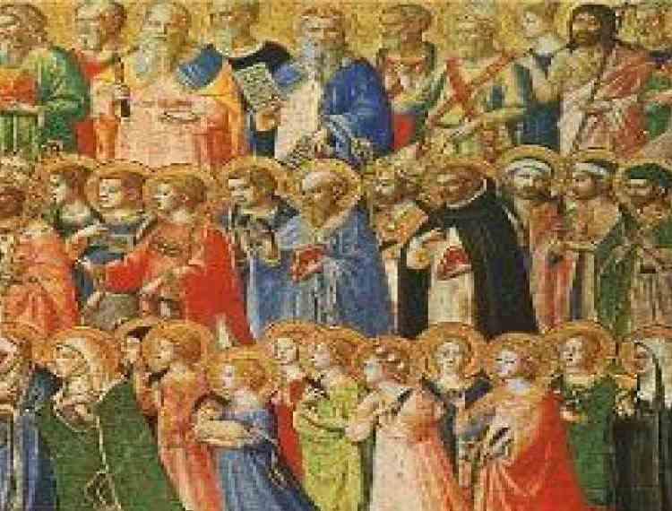 Santo del giorno: Virgilio di Salisburgo