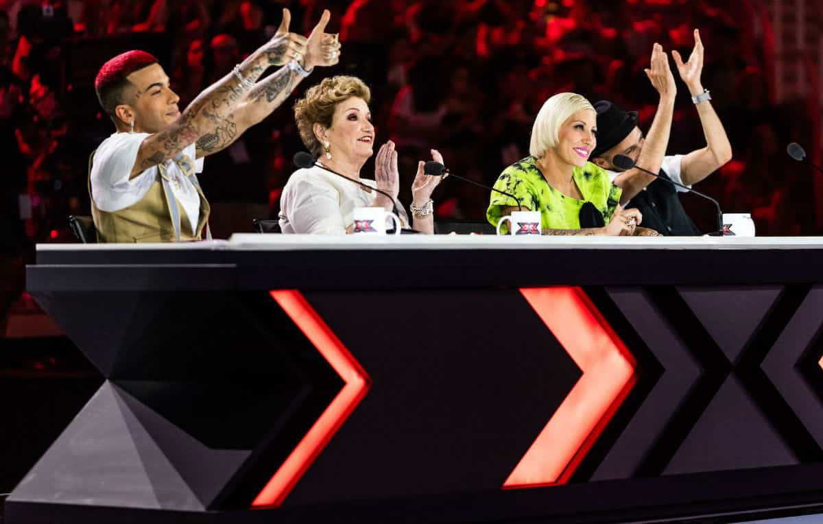 Meteoweek tv | Mercoledi 27 novembre 2019 | X Factor | i programmi della serata – meteoweek