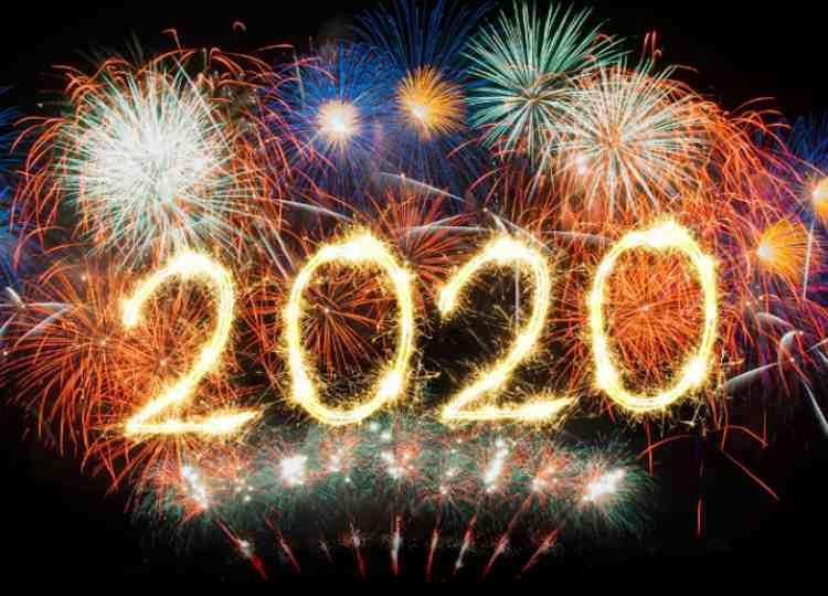 """Risultato immagini per buon 2020"""""""