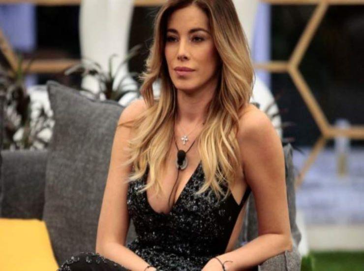 Aida Yespica chi è | carriera e vita privata della showgirl - meteoweek