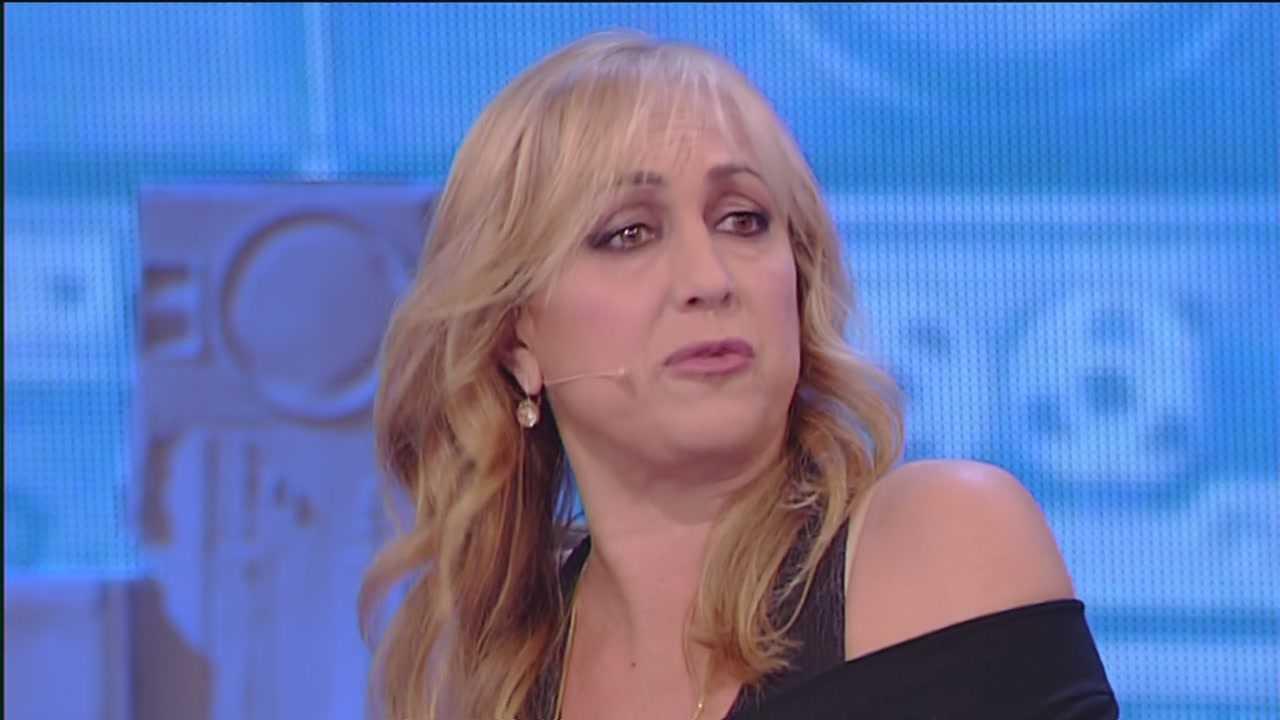 Alessandra Celentano si vendica - meteoweek