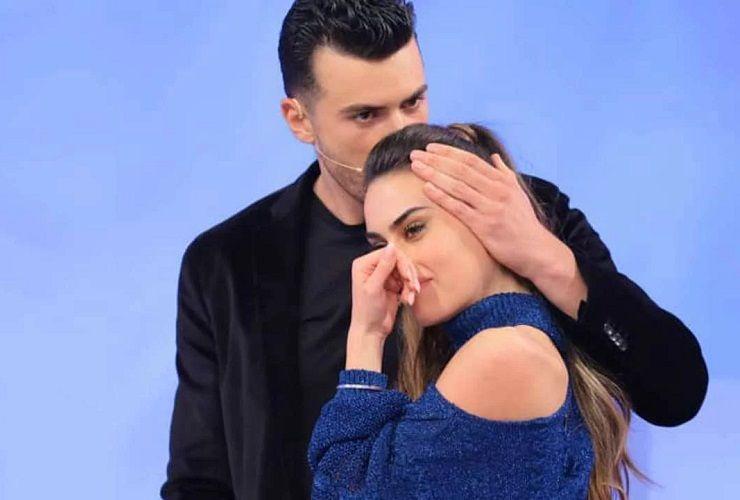 Alessandro e Veronica
