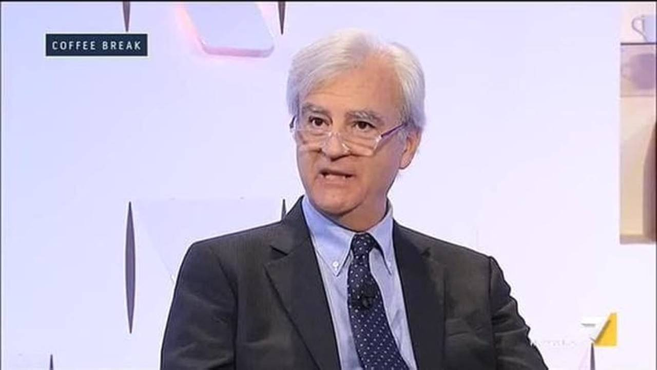 Antonio Maria Rinaldi chi è | carriera e vita privata del politico - meteoweek