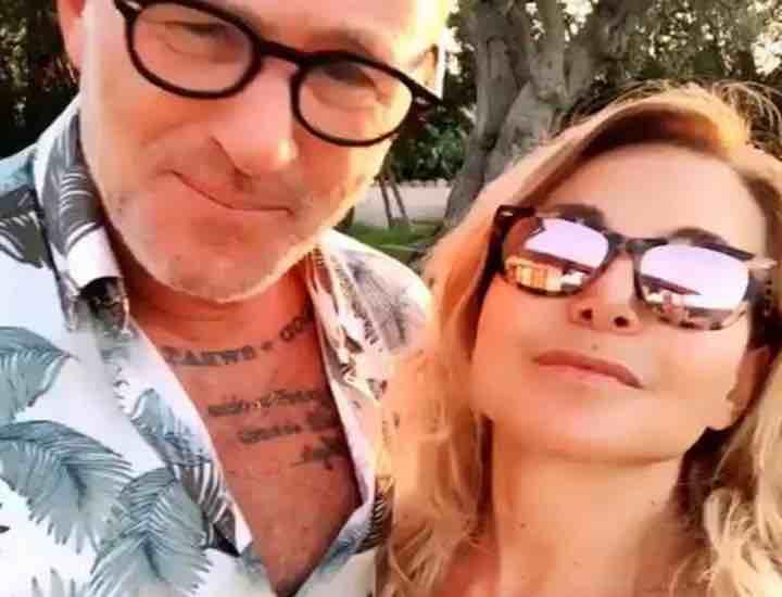 Barbara d'Urso e Filippo Nardi fidanzati? Lui: