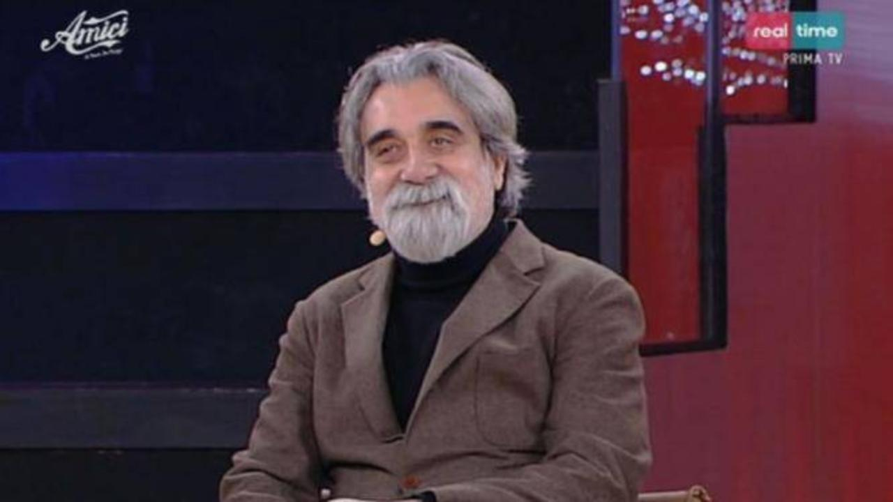 Beppe Vessicchio Amici - meteoweek