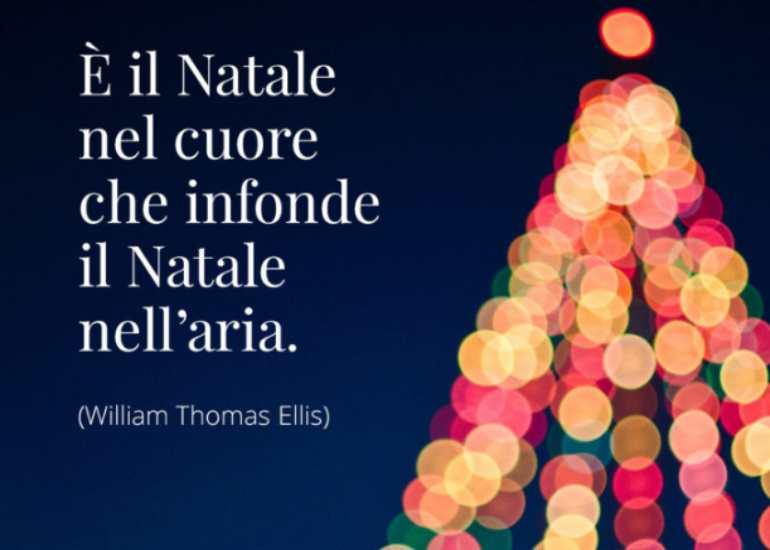 Auguri di buon Natale e di un migliore anno nuovo