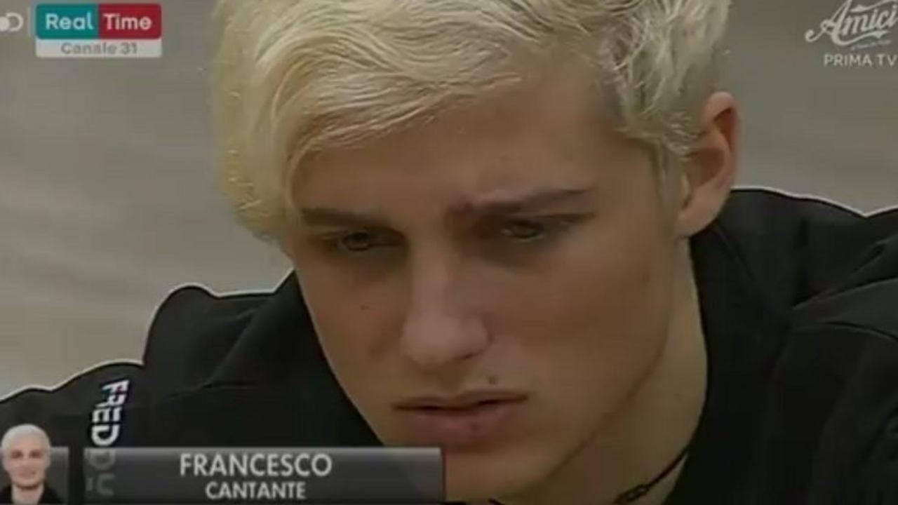 Francesco Amici 19 - meteoweek