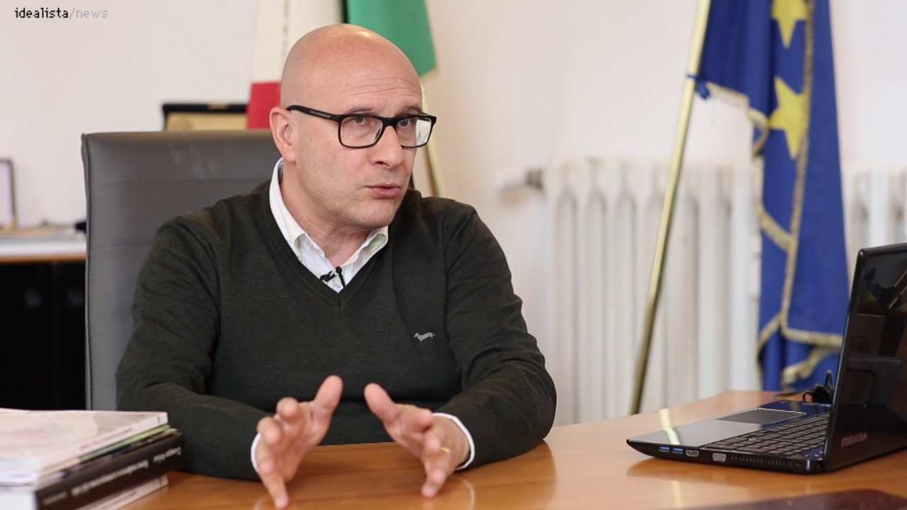 Francesco Peduto chi è | carriera e vita privata del geologo - meteoweek