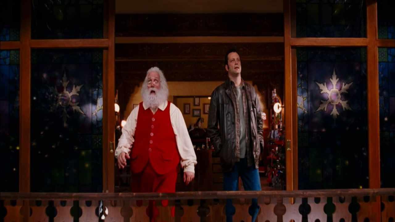 Fred Claus | La trama e il trailer della commedia | Venerdì 27 dicembre - meteoweek
