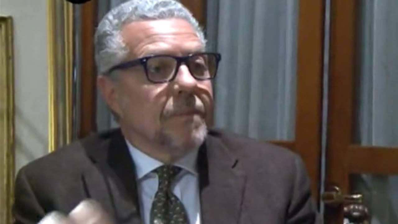 Gaetano Cappellano Seminara chi è | carriera e vita privata dell'avvocato - meteoweek