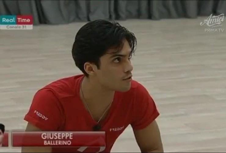 Giuseppe - meteoweek