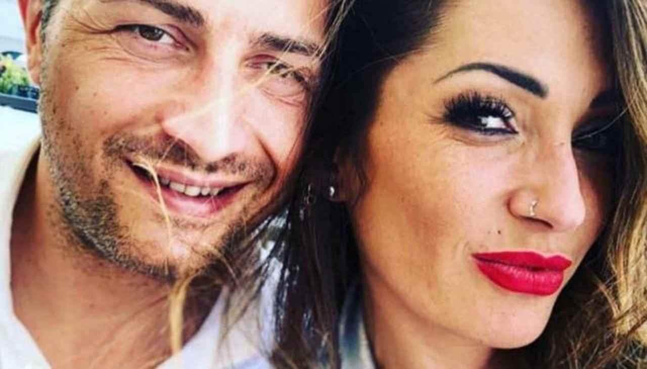Ida Platano e Riccardo Guarnieri allargano la famiglia   Annuncio dopo Uomini e Donne