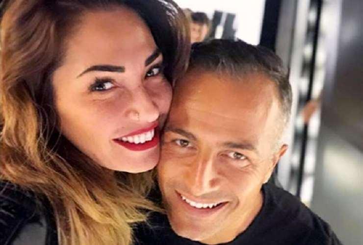 Ida Platano e Riccardo Guarnieri allargano la famiglia