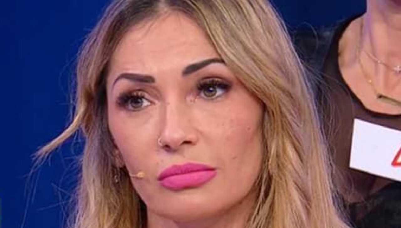 Ida Platano ha mentito sul matrimonio