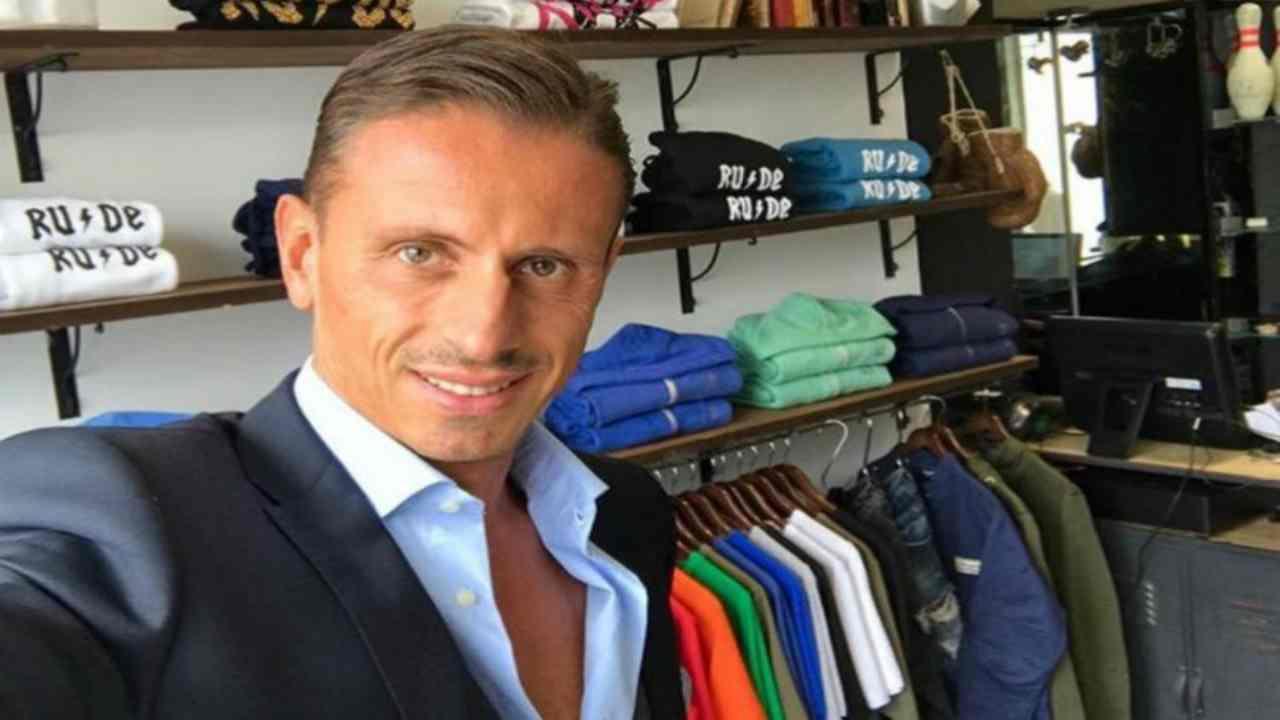 Marco Bacini chi è | carriera e vita privata dell'imprenditore - meteoweek