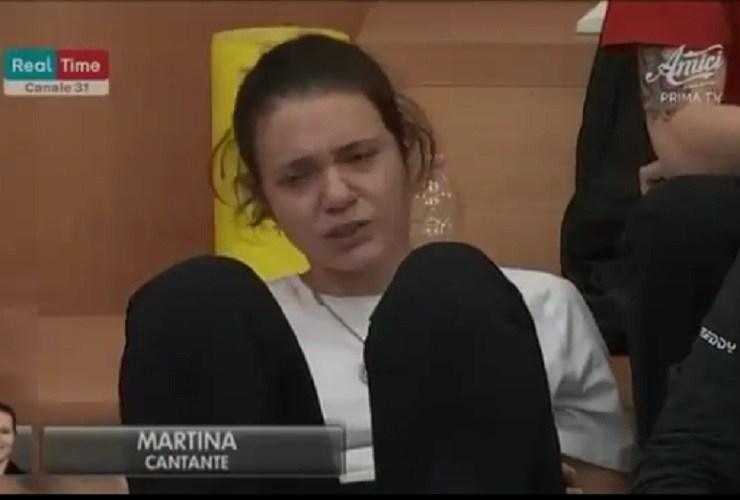 Martina - meteoweek