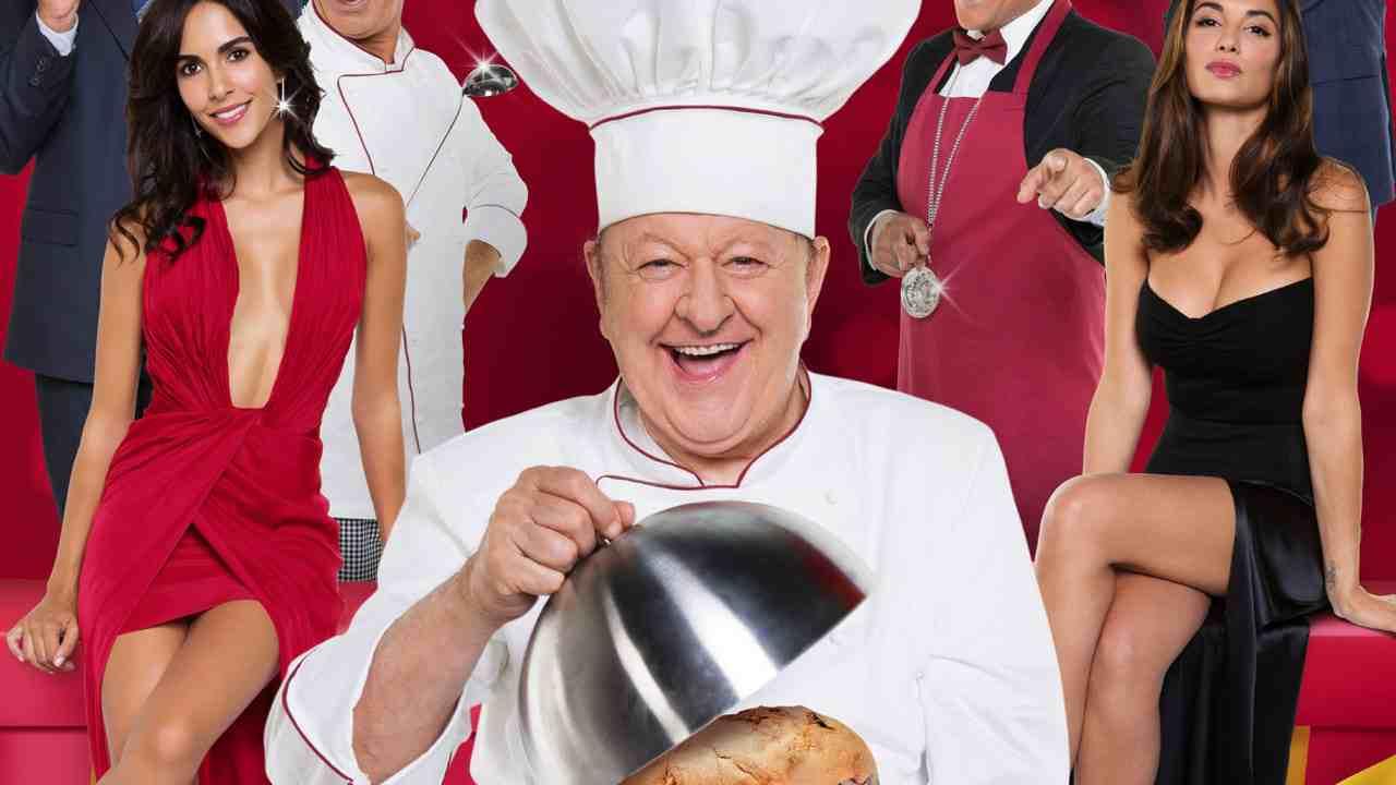 Natale da chef   Trama e cast del film in onda su Canale 5 - meteoweek